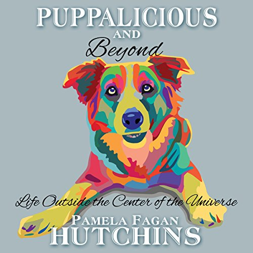 Puppalicious And Beyond audiobook cover art