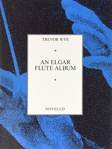 An Elgar Flute Album (2000-01-01)