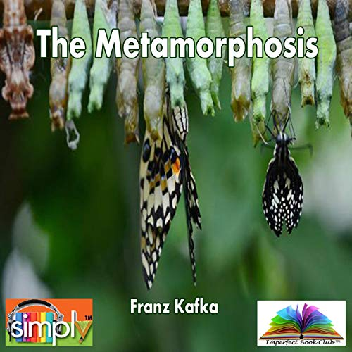 The Metamorphosis  By  cover art