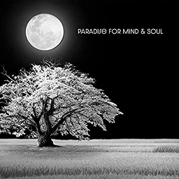 Paradise for Mind & Soul - Electro Chillout Music for Deep Relaxation and Rest