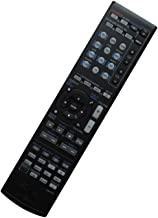 Hotsmtbang Replacement Remote Control for Pioneer AXD7721 VSX-1024 VSX-1024-K VSX-1029 VSX-1029-K VSX-44 VSX-824 VSX-824-K 5.2 7.1 Channel Networked 4K AV Receiver