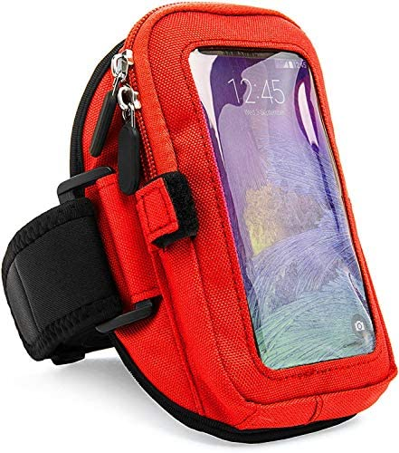 Sports Armband for Samsung Galaxy S20 FE S20 Ultra S10 Plus S9 Plus A51 J7 J3 product image