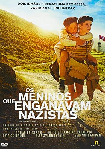 Os Meninos Que Enganavam Nazistas [DVD]