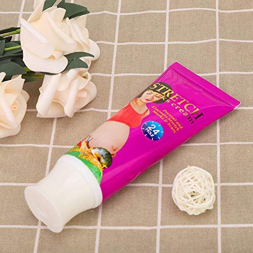 Crema antiestrías que elimina el aceite de las estrías, crema para las estrías para las piernas de las mujeres, crema endurecedora para eliminar las cicatrices del estómago, cremas corporales para el
