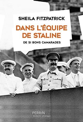 Dans Lequipe De Staline