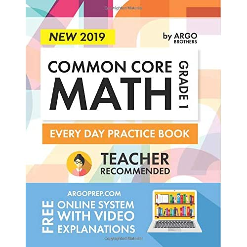 Math for 1st Grade: Amazon.com