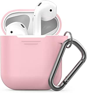 PodSkinz 钥匙扣 AirPods 手机壳 Carabiner Apple Airpods