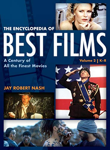 The Encyclopedia of Best Films: A Century of All the Finest Movies, K-R