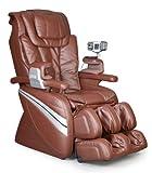4. Cozzia EC-366B Shiatsu Massage Chair