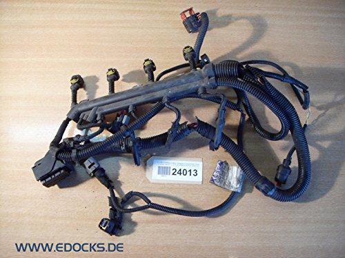 Gebraucht, Motor Kabelbaum Kabel Einspritzdüsen Corsa C Combo gebraucht kaufen  Wird an jeden Ort in Deutschland