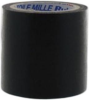 Rubafix 558800 Toile Adhésif mille 50 mm x 3 m Noir