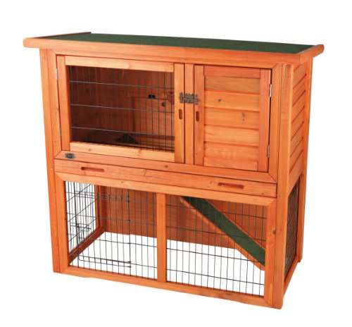2nd Hand Rabbit Hutch