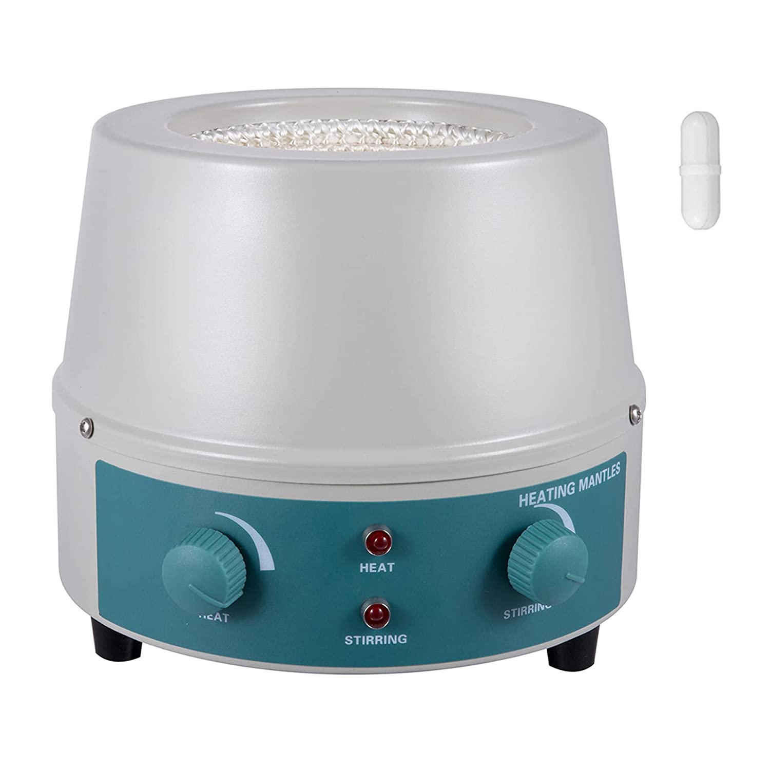 Mophorn All stores are sold Heating Mantle OFFer 1000ml Stirrer 35 Magnetic