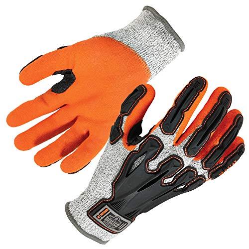 Aquantic Safety Steel Glove Schnittschutzhandschuh