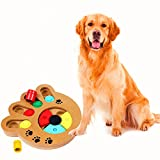 GFEU Pet Intelligence Juguete Ecológico Juguete interactivo...