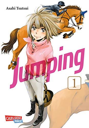 Jumping 1