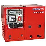 Endress ESE 608 DHG ES Stromerzeuger
