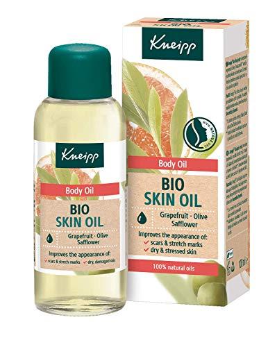 Kneipp Aceite Corporal Cuidado Intensivo Regenerador Bio Skin Oil 100 Ml 100 ml