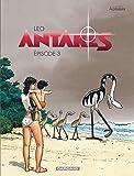 Antarès - Tome 3 - Episode 3