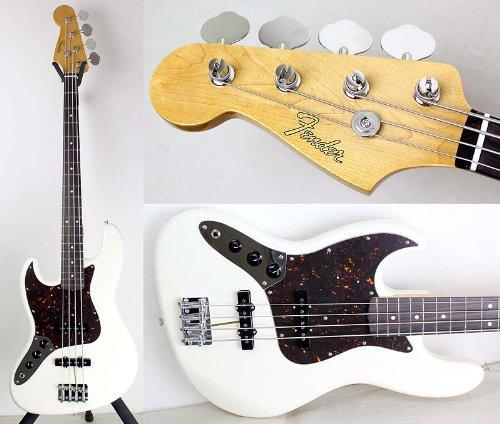 Fender Japan JB62/LH (VWH)