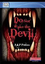 Do Not Wake the Devil ActiveTeach CD-ROM (HEROES)