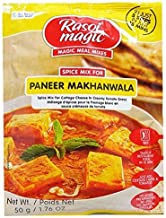 Rasoi Magic - Paneer Makhanwala (cottage cheese) - 50g