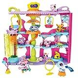 Littlest Pet Shop A0208E240 - Tienda de Animales con Figuras