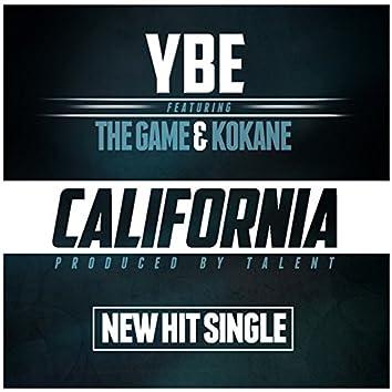 California (feat. The Game & Kokane)