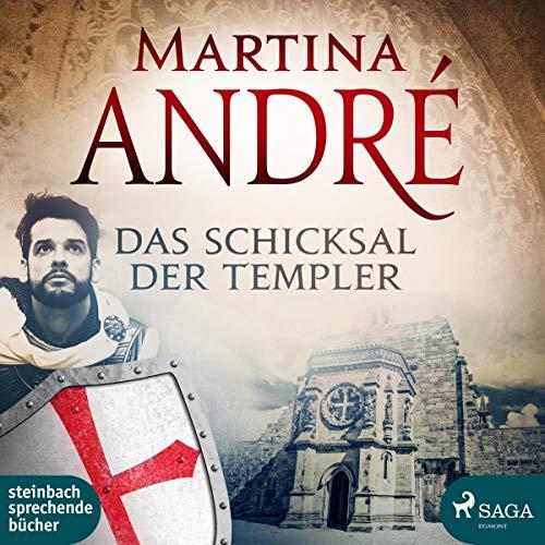 Das Schicksal der Templer audiobook cover art