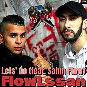 Lets' Go (feat. Sahm Flow)