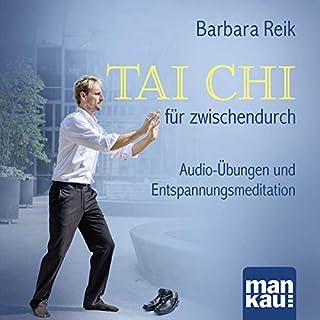 Tai Chi für zwischendurch Titelbild