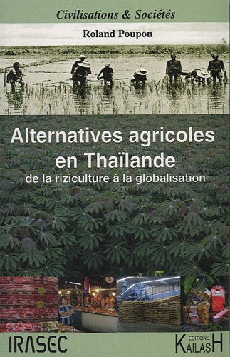 Alternatives agricoles, de la riziculture