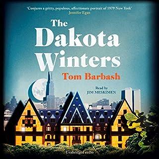 The Dakota Winters cover art