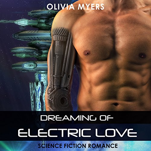 Dreaming of Electric Love cover art