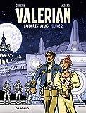 Autour de Valérian - Tome 2 - L'Avenir est avancé - Format Kindle - 9782205080667 - 7,99 €