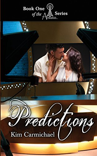 Book: Predictions (Airwaves) by Kim Carmichael