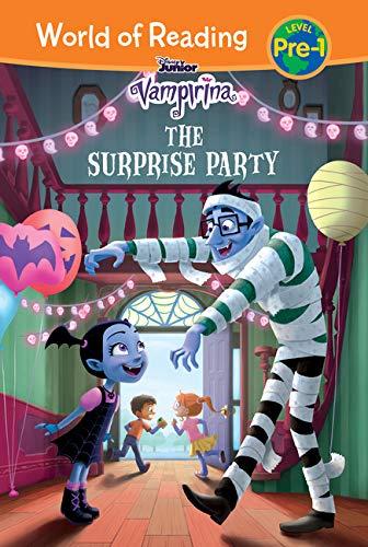 Vampirina: The Surprise Party