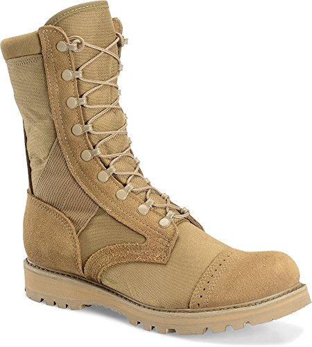 Corcoran 10 Inch Marauder Boots - Coyote - 12 Regular