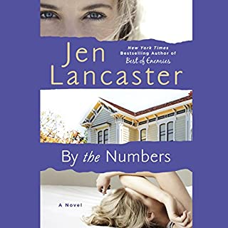 By the Numbers audiobook cover art