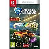 Rocket League - Edition Collector - Nintendo Switch [Importación francesa]