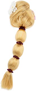 Rapunzel Wig - Tangled: The Series Yellow