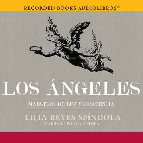 Los Ángeles [The Angels] audiobook cover art