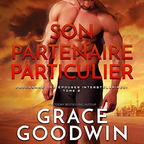 Son Partenaire Particulier [His Particular Partner] cover art