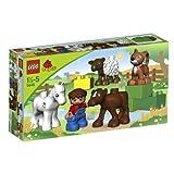 LEGO DUPLO Ville 5646: Farm Nursery