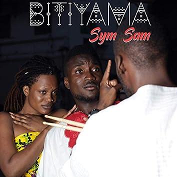 Bitiyama