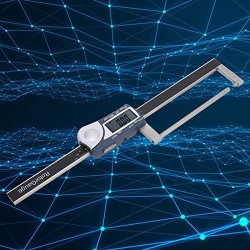 Pinza de freno digital 0-80 mm de alta precisión para disco de freno