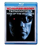 Terminator 3: Rise of the Machines (Blu-Ray, 2008)