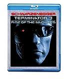 Terminator 3: Rise Of The Machines [Edizione: Stati Uniti] [USA] [Blu-ray]