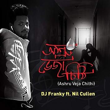 Ashru Veja Chithi (feat. Nil Cullen)