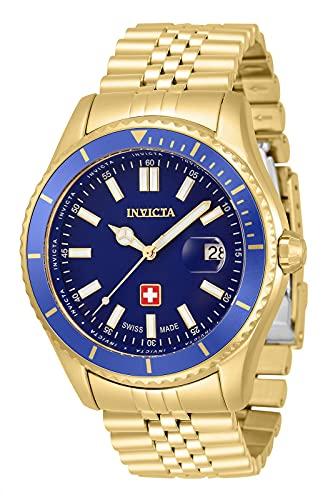 Invicta Pro Diver 33432 Reloj para Hombre Cuarzo - 44mm